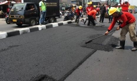 Pemkot Bekasi Tambah Alokasi Dana Infrastruktur 2019