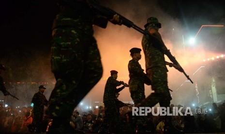 Pemkot: Drama Kolosal 'Surabaya Membara' Tanpa Izin