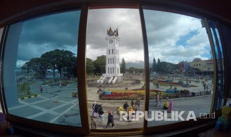 Kapolda Sumbar Pastikan Objek Wisata Tutup Saat Lebaran thumbnail