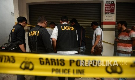 Polisi: Pembunuh Sekeluarga di Bekasi Lebih dari Satu