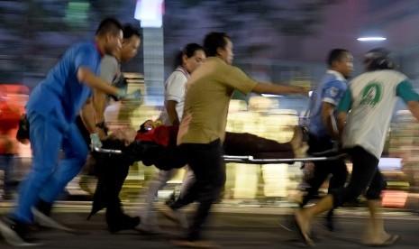 Surabaya Membara Makan Korban, Ini Sikap Pemprov Jatim