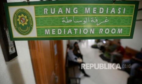 Ribuan Istri Ajukan Gugat Cerai di PA Palembang thumbnail