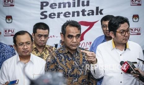 Gerindra Kecewa Debat Capres Menyerang Internal Parpol