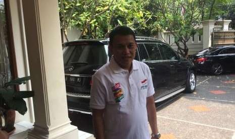 Empat Tahun Jokowi-JK, Karding: Pembangunan Manusia Melejit