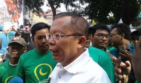 DPR tidak Berencana Hapus Hukuman Mati