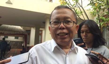 Wakil Ketua TKN Nilai Pansus KTP-El Rawan Dipolitisasi