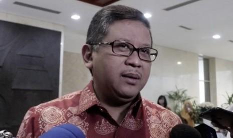 Megawati Ingin Mundur, Sekjen: Tergantung Kongres