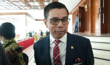 Demokrat Belum Fokuskan Calegnya Menangkan Prabowo-Sandiaga
