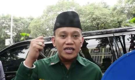 Jokowi Ingin Pesantren Sama dengan Lembaga Pendidikan Lain
