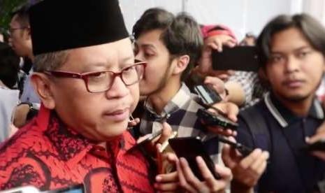 KIK Ancam Sanksi Caleg yang tak Kampanyekan Jokowi