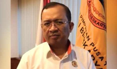 BPN Sebut Debat Capres-Cawapres Digelar di Jakarta