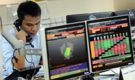 Investor Lebih Berminat Beli Obligasi Dibanding Apartemen