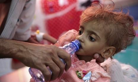 PBB: Memancing Anak Yaman Senyum Seperti Menggelitik Hantu