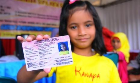 Aturan Kartu Identitas Anak Butuh Diperkuat, Ini Alasannya