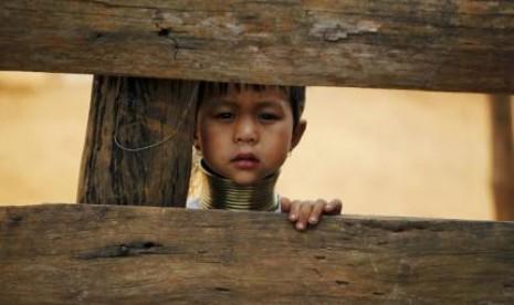 Ribuan Perempuan Myanmar Dijual dan Dipaksa Menikah di Cina