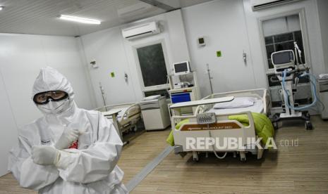 Delapan Pasien Covid-19 Kabupaten Madiun Dinyatakan Sembuh