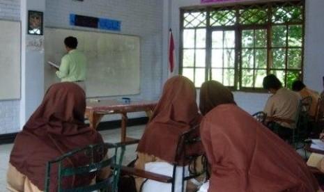 Guru Madrasah Diminta Kedepankan Akhlak