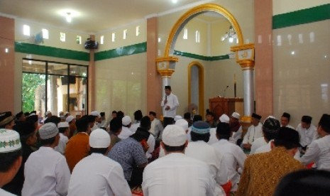 Besok Jumatan Mulai Diizinkan, MUI Bogor: Jangan Euforia