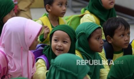 5 Fakta Menarik Pendidikan Anak Usia Prasekolah Republika Online