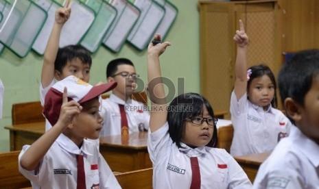 Sistem Zonasi Pendidikan Harus Berlanjut dan Konsisten
