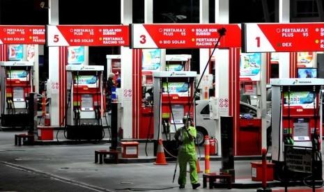 Pertamina Luncurkan BBM Satu Harga di Pelalawan