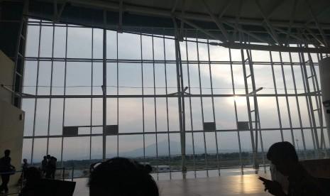 Bandara Kertajati Disiapkan Jelang Natal dan Tahun Baru