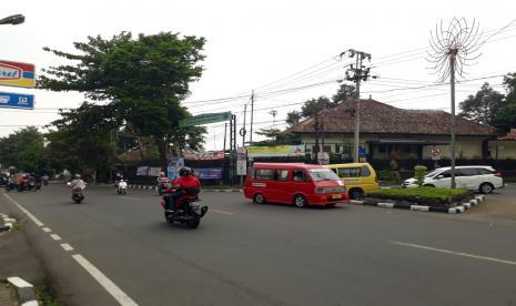 Jelang Lebaran, Sukabumi Antisipasi Kemacetan di Pusat kota