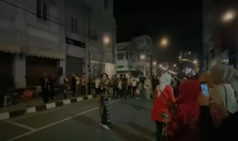 Pemkot Medan Minta REI Bangun Kota Lama Kesawan thumbnail