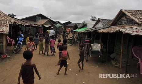 Repatriasi Rohingya ke Myanmar Tuai Kekhawatiran