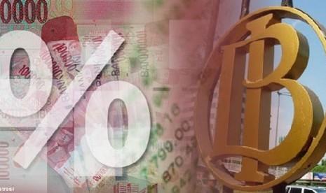 The Fed Naikkan Suku Bunga, Bagaimana dengan BI Rate?