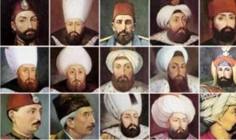 Hobi-Hobi Langka Para Sultan Ottoman yang tak Terungkap