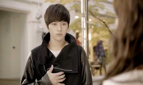 Anggota Boyband K-Pop Infinite Sunggyu Positif Covid-19