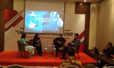 Kemandirian Indonesia Jawab Tantangan Persaingan Global