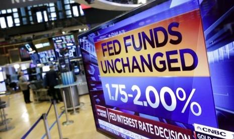 The Fed akan Tetap Naikkan Suku Bunga