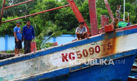 23 Terpidana Illegal Fishing dari Kapal Vietnam Dieksekusi thumbnail