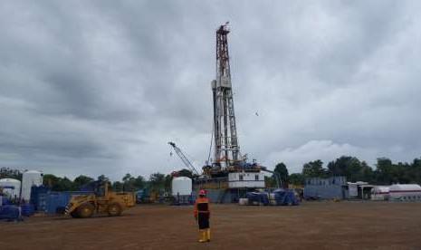 PEP Agresif Tambah Cadangan Gas di Sulawesi Tengah