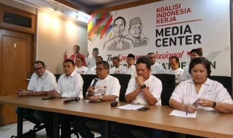 Ini Syarat Jika Ingin Jadi Donatur Jokowi-Ma'ruf