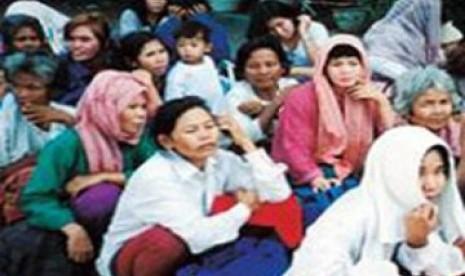 Pekerja Migran Indramayu Hilang Kontak di Saudi 16 Tahun