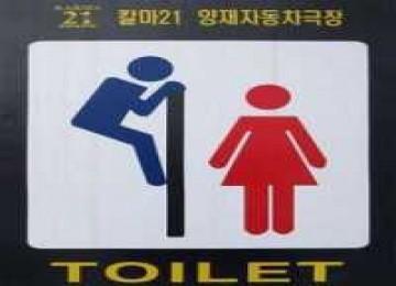 Cina Lanjutkan Revolusi Toilet