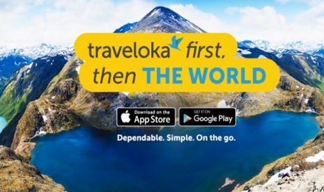 Gandeng Traveloka Banyuwangi Perluas Promosi Wisata Republika Online Mobile
