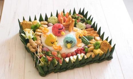 2000+ Gambar Ayam Ingkung Lucu  Terbaru