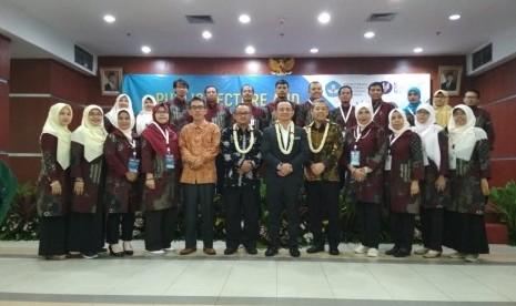 UHAMKA Gelar Public Lecture Bahas Kerja Sama dengan Malaysia