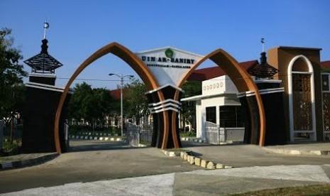 Uin Beri Kuota Khusus Bagi Siswa Pidie Jaya Republika Online