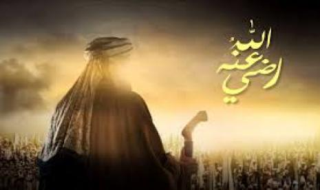 Air Mata Umar bin Khattab Saat Saudaranya Syahid di Yamamah