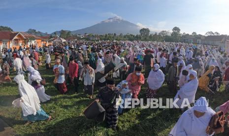 80 Titik di Bandar Lampung Jadi Lokasi Shalat Id thumbnail