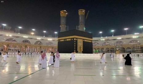 Bolehkah Menangguhkan Ibadah Haji?