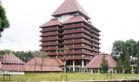 Universitas Indonesia Tanggapi Perbedaan Pemeringkatan