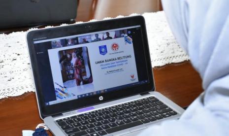 Dukung Bisnis UMKM Lewat Pengadaan Barang dan Jasa Digital