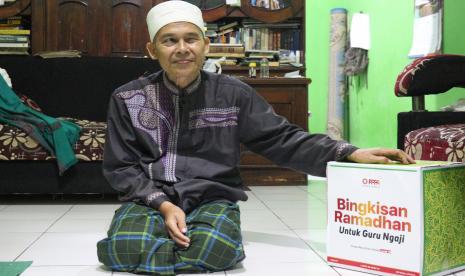 Kyai Basith, Pejuang Qur'an dari Kaki Gunung Ciremai