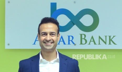 Catat Prestasi di 2018, Amar Bank Percaya Diri Hadapi 2019